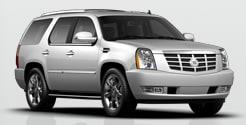 Product Image - 2012 Cadillac Escalade Luxury