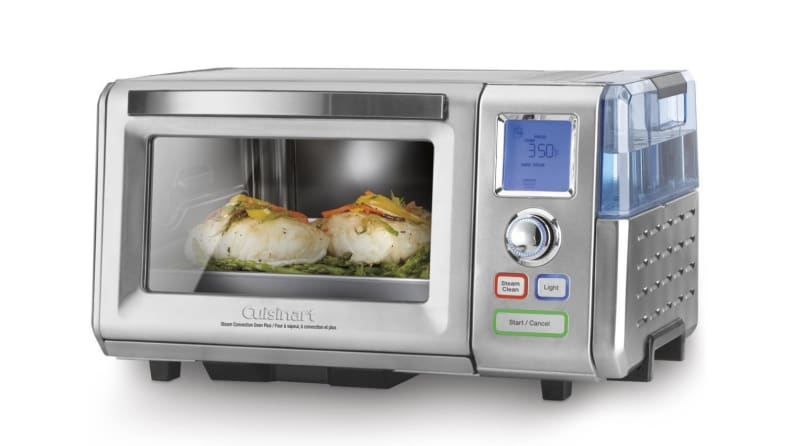 Cuisinart steam oven