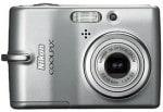 Product Image - Nikon Coolpix L10