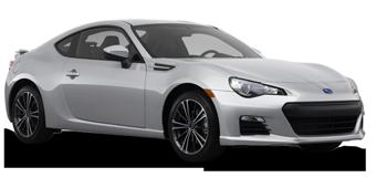 Product Image - 2013 Subaru BRZ Premium