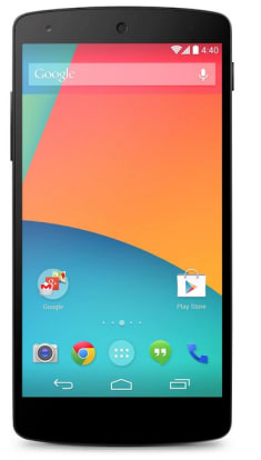 Product Image - Google Nexus 5