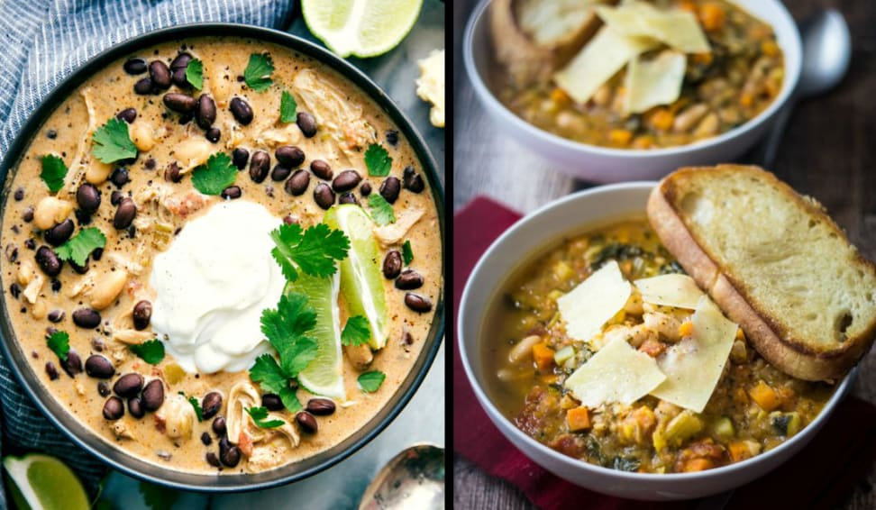 Pinterest soup recipes