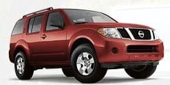 Product Image - 2012 Nissan Pathfinder S