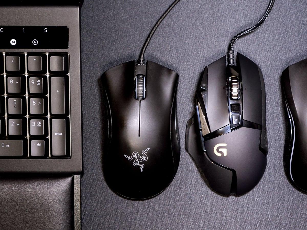 Logitech G502 Vs – Kristantosoft