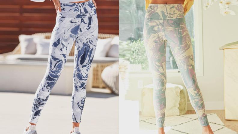 Mono B leggings