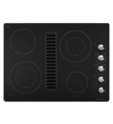 Product Image - KitchenAid KECD807XBL