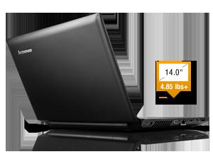 Product Image - Lenovo Essential B470