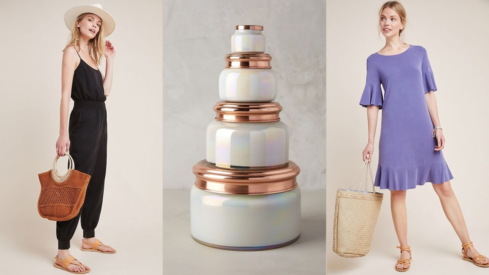 best things to buy at anthropologie