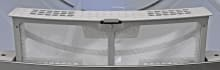 Whirlpool Cabrio WED8500DC Lint Trap Closed