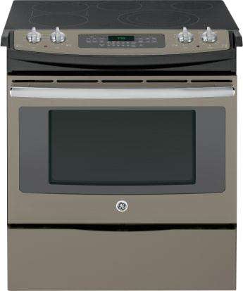 Product Image - GE JS750EFES