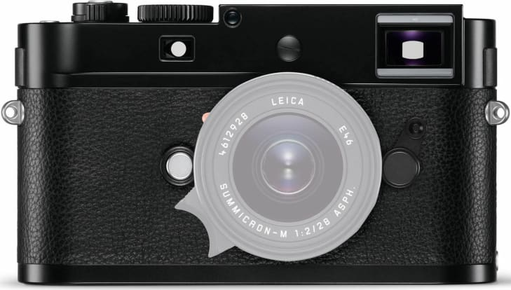 Product Image - Leica M-D (Typ 262)