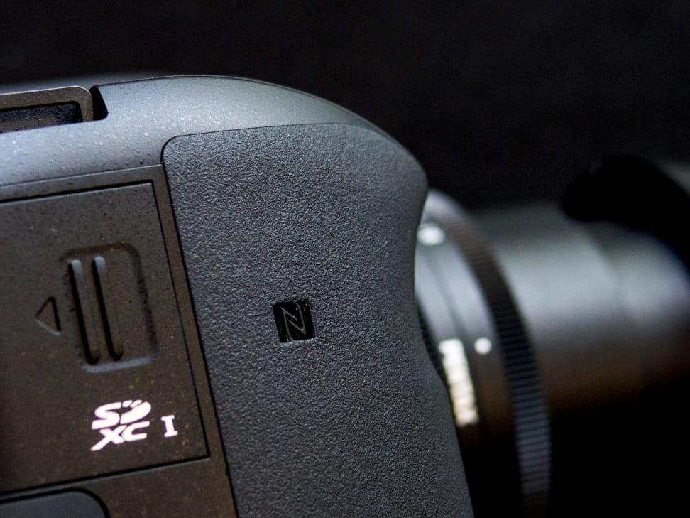 Pentax K-S2 WiFi & NFC