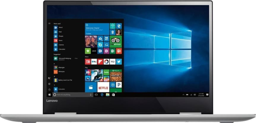 "Product Image - Lenovo Yoga 720 2-in-1 13"" (4GB RAM, 128GB SSD)"