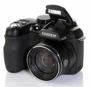 Product Image - Fujifilm  FinePix S1000fd