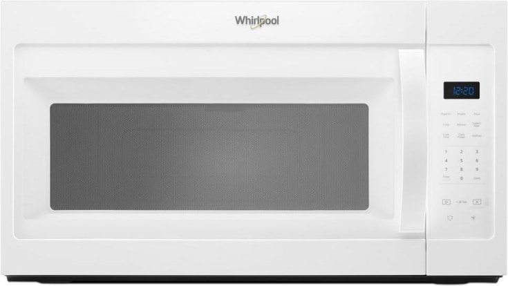Product Image - Whirlpool WMH31017HW