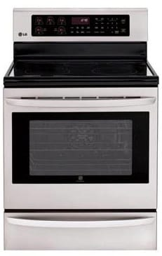 Product Image - LG LRE3025ST