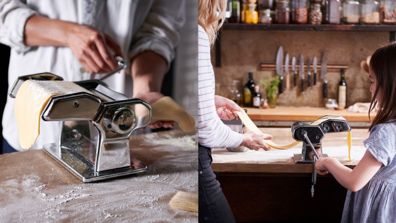 Mother's Day gifts on Amazon Canada: Pasta Maker