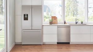 Bosch B36CD50SNS French-door Refrigerator Review