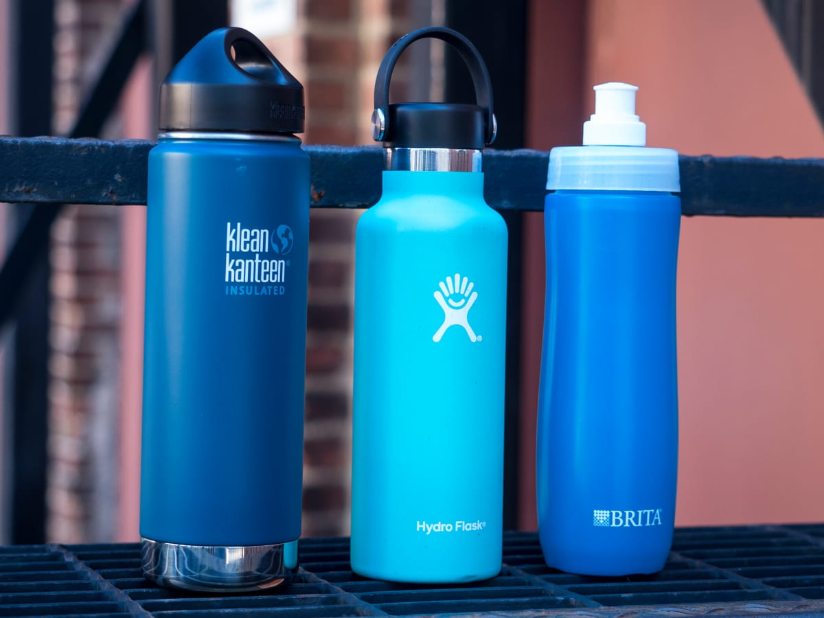8afabcdad2 The Best Water Bottles of 2019 - Reviewed Home & Outdoors