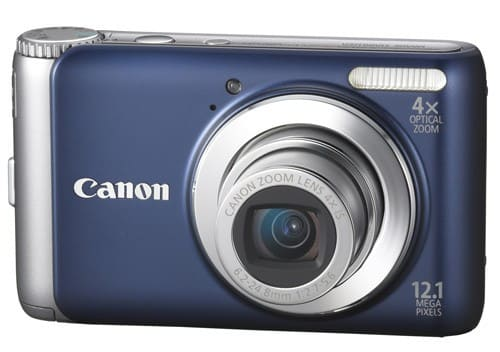 Product Image - Canon PowerShot A3100 IS