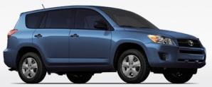 Product Image - 2012 Toyota RAV4 2WD (2.5L 4-Cyl.)