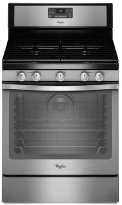 Product Image - Whirlpool WFG540H0AB