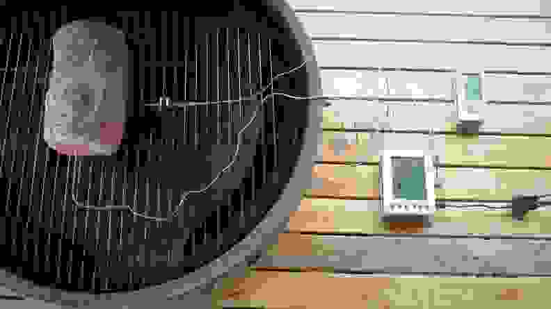 ThermoWorks Smoke X Probe Thermometer
