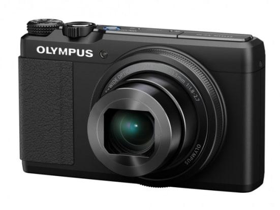 Product Image - Olympus Stylus XZ-10 iHS