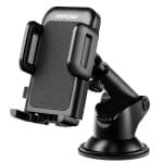Mpow car phone dashboard mount