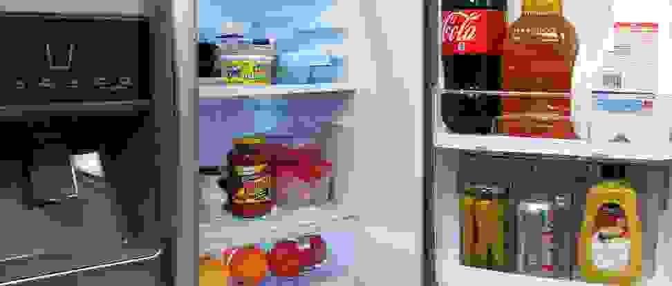 Product Image - KitchenAid KSF22C4CYY
