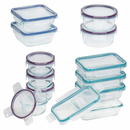 The Best Food Storage Containers Of 2019 Reviewed Home