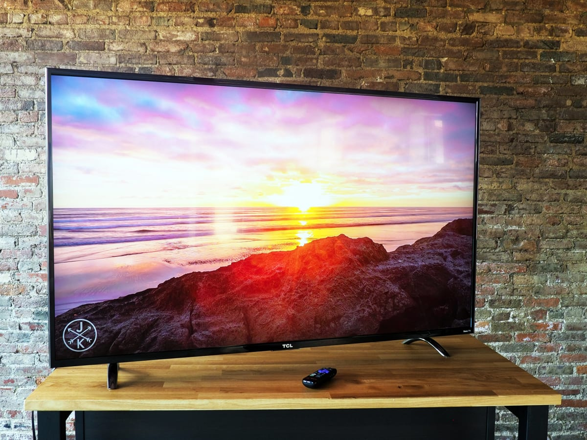 TCL P Series TV Review - Reviewed Televisions