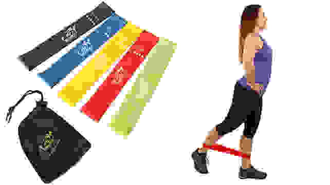 Fit Simplify Resistance Band Set