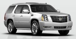Product Image - 2012 Cadillac Escalade Hybrid Platinum