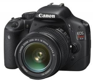 Product Image - Canon EOS Rebel T2i