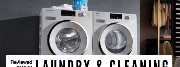 Best of 2018 laundry %26 cleaning