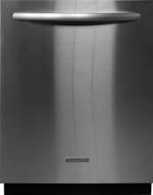 KitchenAid KDTE304DSS—Front