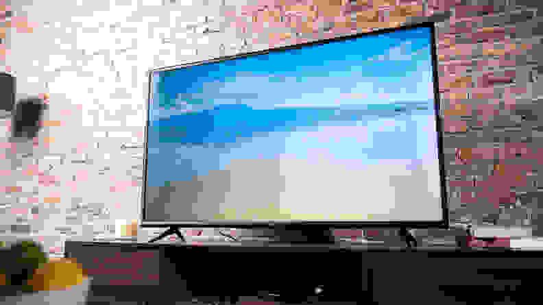 Vizio V-Series (2021) Viewing Angle
