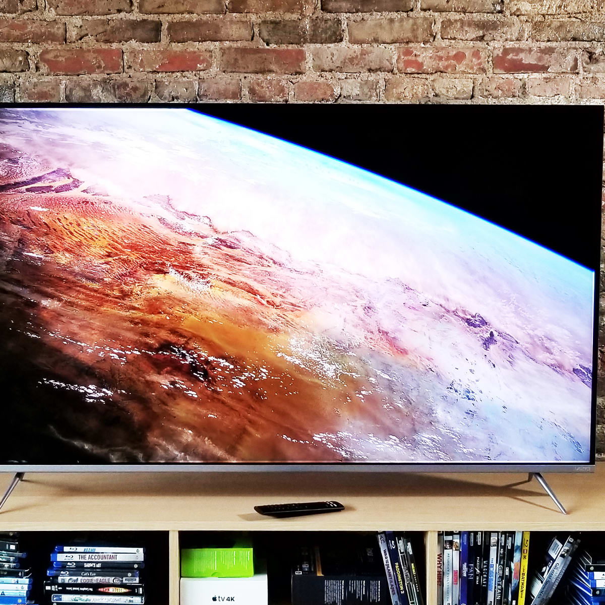 The Best Big Screen Tvs Under 1000 Of 2019 Reviewed Televisions