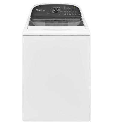 Product Image - Whirlpool WTW5800BW