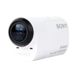 Sony hdr az1 review vanity