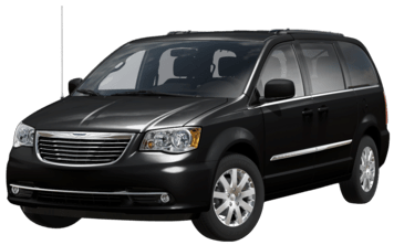 Product Image - 2013 Chrysler Town & Country Touring