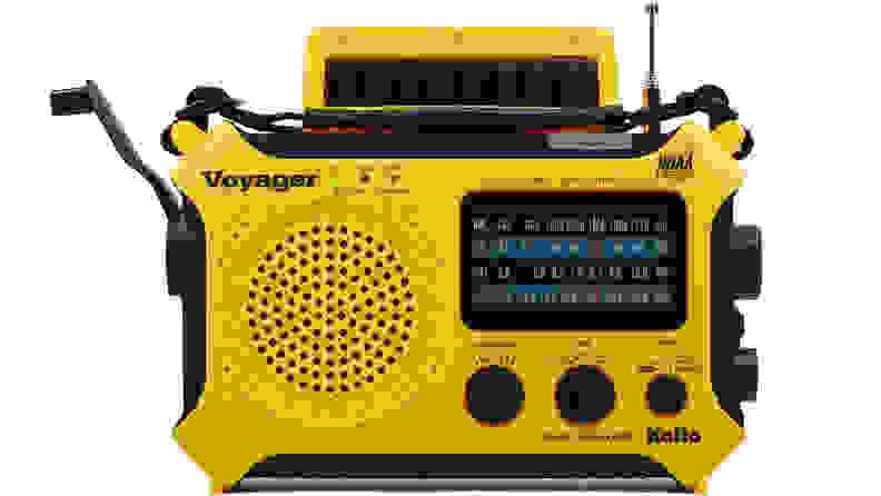 Kaito Weather Alert Radio