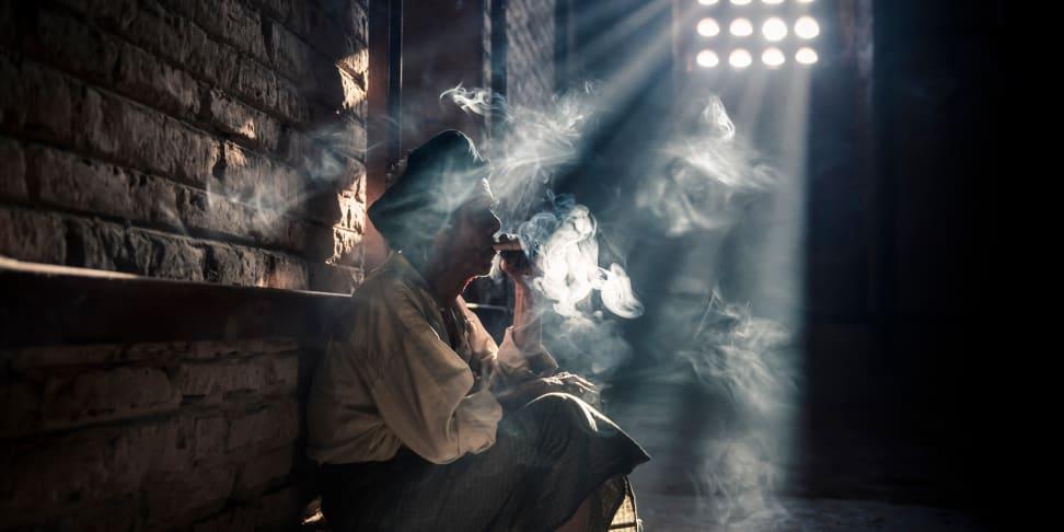 Credit: Sai Aung Main, Myanmar, Shortlist, Open Low Light, 2016 Sony World Photography Awards