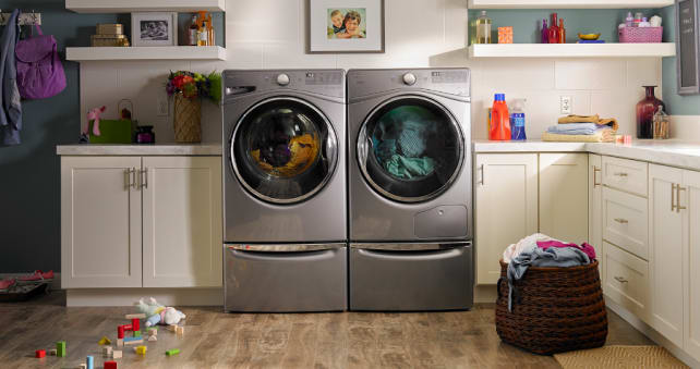 A-family-laundry-room