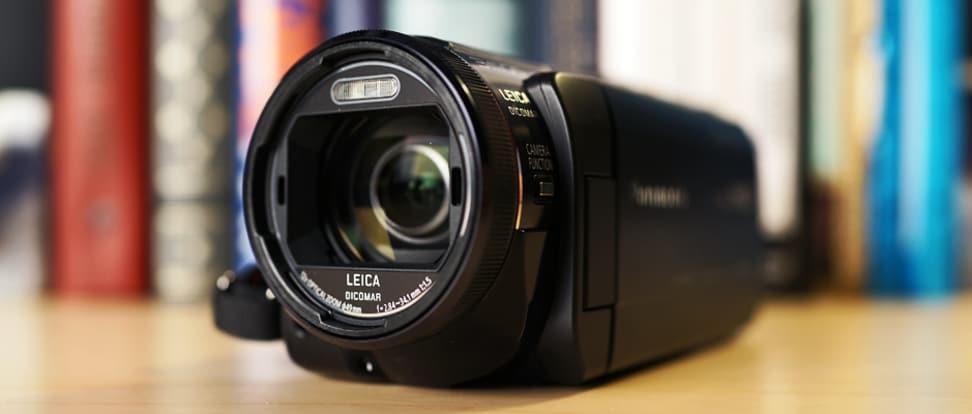 Product Image - Panasonic HC-X920