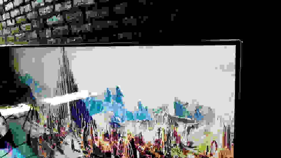 Samsung-Q7FN-Stuck-Pixels