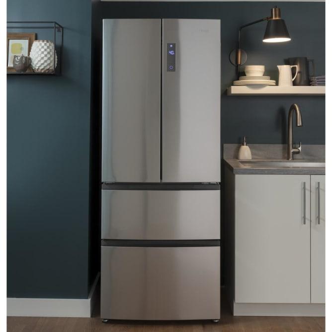 The Best French Door Refrigerators Under $2,000