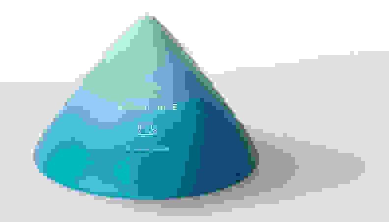 Dry Goods Pyramid
