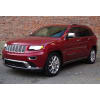 Product Image - 2014 Jeep Grand Cherokee Summit 4X4 (with EcoDiesel engine)